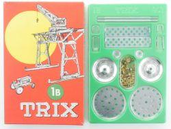 Trix 8943 Teile-Zusatzkasten 1B Zubehör Metallbaukasten NEU! OVP ST