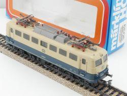 Märklin 3156 Elektrolokomotive BR 140 239-5 DB beige/türkis