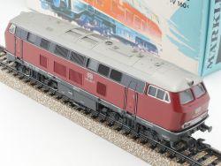 Märklin 3075 Diesel-hydraulische Lok Diesellok BR 216 DB  OVP