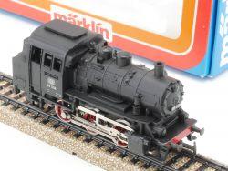 Märklin 3000.10 Dampflokomotive BR 89 006 CM 800 TOP! OVP