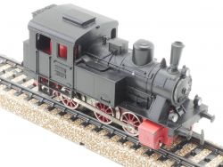 Märklin 3029 Dampflokomotive Tenderlok 800 fährt sehr schön!
