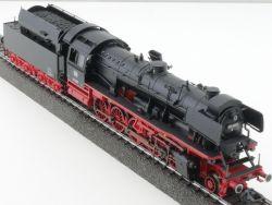 Märklin 37040 Dampflokomotive BR 50 Digital mfx Sound wie NEU!