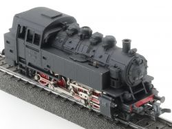 Märklin 3032.1 Tenderlokomotive BR 81 004 Digital Decoder