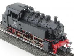 Märklin 36320 Dampflokomotive BR 81 001 DB Digital wie NEU!