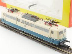 Fleischmann 4381 schwere Elektrolokomotive BR 151 107-0 TOP! OVP