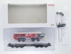 Märklin 48736 Schwerlastwagen Löschfahrzeug Ziegler Z8 NEU! OVP