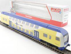 Piko 57603 Metronom Doppelstock Steuerwagen Niedersachsen OVP