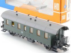 Roco 4201 Personenwagen Donnerbüchse 2.Kl H0 DB DC TOP OVP SG