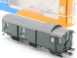 Roco 4204 Gepäckwagen Donnerbüchse 114 546 H0 DB DC TOP OVP SG ST