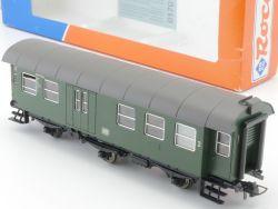 Roco 44254 Personenwagen Umbauwagen Packabteil 2.Kl DB OVP
