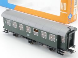 Roco 4214 Personenwagen Umbauwagen 2.Klasse DB KKK NEU! OVP ST