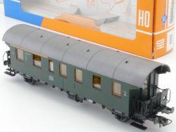 Roco 4202 Personenwagen Donnerbüchse 1./2.Klasse DB KKK NEU! OVP