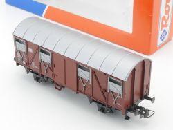 Roco 46266 Gedeckter Güterwagen Gmmhs 56 DB KKK NEU! OVP
