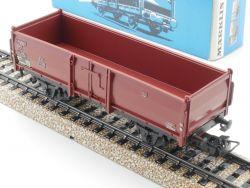 Märklin 4602 Güterwagen Omm 52 DB 862226 seltene OVP OVP