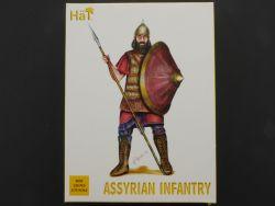 Hät 8092 Assyrian Infantry Militär Figuren 120 tlg Sealed 1:72 OVP