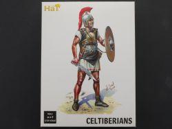 Hät 9211 Hat Celtiberians Iberokelten Militär Infanterie1:32 OVP