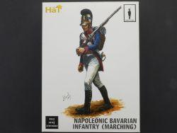 Hät 9313 Napoleonic Bavarian Infantry Marching 1:32 Sealed OVP