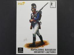 Hät 9315 Napoleonic Bavarian Infantry im Einsatz 18 tlg 1:32 OVP ST