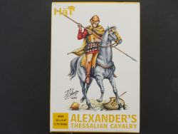 Hät 8048 Hat Alexanders Thessalian Cavalry 12tlg sealed 1:72 OVP
