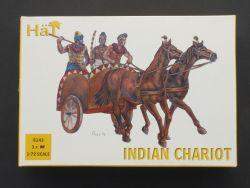 Hät 8143 Hat Indian Chariot Streitwagen Militär 1:72 Sealed OVP ST