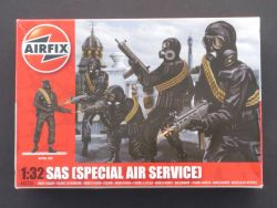 Airfix A02720 SAS Special Air Service Militär Figuren 1:72 OVP
