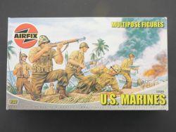 Airfix 03583 US Marines Figuren Modellbau MIlitär1:32 sealed OVP