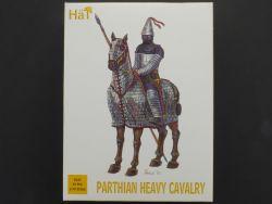 Hät 8145 Parthische schwere Kavallerie 54x Figuren 1:72 OVP