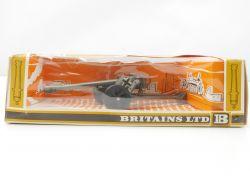 Britains 9732 Deutsche Feldkanone PAK 38 Metall 1:32 TOP OVP