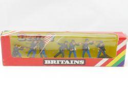 Britains 7456 Deetail 7 Federal Infantry 1:32 Originalkarton OVP