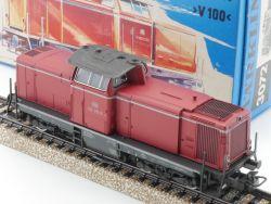 Märklin 3072.2 Diesellokomotive BR 212 215-8 DB schön! OVP
