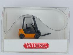 Wiking 6640116 Gabelstapler Still R 70-16 1:87 NEU! OVP