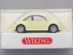 Wiking 0350224 VW Volkswagen New Beetle 1:87 H0 NEU! OVP