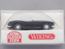 Wiking 82903 BMW 507 Cabriolet SoMo Techno Classica 1:87 NEU OVP