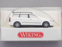 Wiking 08602 Opel Astra G Caravan SoMo IAA 1999 1:87 H0 NEU! OVP