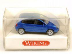 Wiking 0340126 Volkswagen VW Polo 9N PKW Modellauto 1:87 NEU OVP