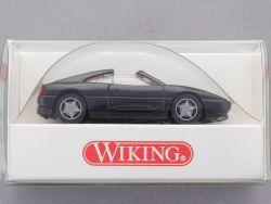 Wiking 18904 Ferrari 348 ts schwarz SoMo IAA 1999 1:87 NEU! OVP