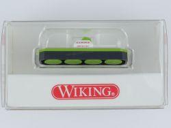Wiking 3830117 Mähwerk Claas für Traktor Landwirtschaft H0  OVP