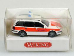 Wiking 0710632 VW Volkswagen Golf Variant Notarzt 1:87 NEU  OVP