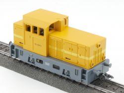 Märklin 29250 Henschel Diesel-Rangierlok ML 00610 mfx digital