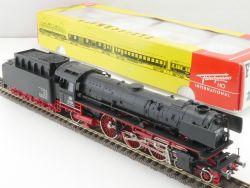 Fleischmann 4170 Dampflokomotive BR 01 220 DB H0 DC TOP! OVP