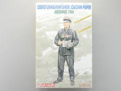 Dragon 1620 Obersturmbannführer Joachim Peiper Figur 1:16 OVP