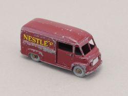 Matchbox 69 A regular wheels Commer 30 CWT Van Nestle