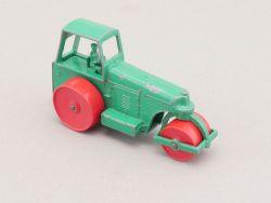 Matchbox 1 D regular wheels Road Roller Lesney 1962
