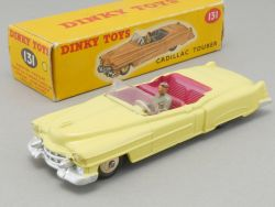 Dinky Toys 131 Cadillac Eldorado Tourer nearest MINT box MIB OVP