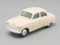 Corgi 203 Toys Vauxhall Velox frühes Modell really near MINT