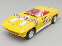 Revell 8711 Metall Corvette Stingray 1963 Modellauto 1:24