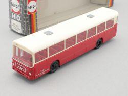 Herpa 831470 MAN SÜ 240 Stadtbus VAG Nürnberg 1:87 NEU OVP