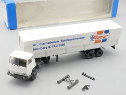 Roco 2890 Steyr 91 Spielwarenmesse 1990 Messemodell 1:87 NEU OVP