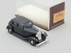 Brekina 1701 Wanderer W22 Limousine Schwarz Modell 1:87 NEU OVP