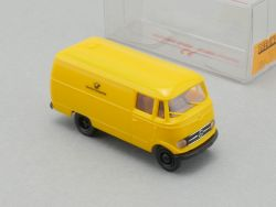 Brekina 3603 MB L 319 Deutsche Bundespost Transporter H0 NEU OVP